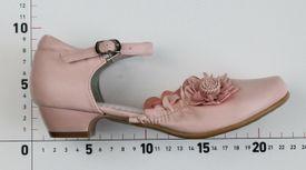 La Vita spoločenská JF739038084 ružová