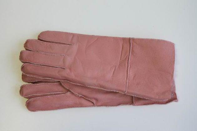 John Garfield rukavice SR656013025 ružová